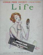 Life Magazine – February 5, 1925