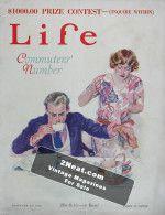 Life Magazine – February 12, 1925