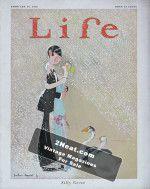 Life Magazine – February 19, 1925