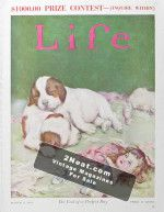 Life Magazine - March 5, 1925