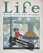 Life Magazine – March 12, 1925