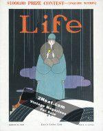 Life Magazine – March 19, 1925