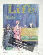 Life Magazine – April 9, 1925