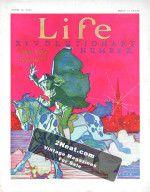 Life Magazine – April 16, 1925