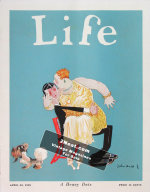 Life Magazine – April 30, 1925