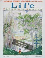 Life Magazine – May 7, 1925