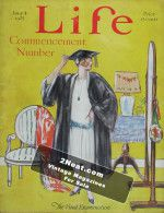 Life Magazine – June 4, 1925