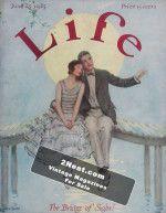 Life Magazine – June 25, 1925