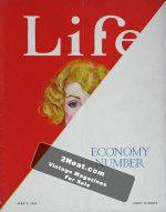 Life Magazine – July 2, 1925