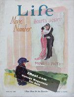 Life Magazine – July 30, 1925
