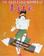 Life Magazine – September 10, 1925
