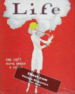 Life Magazine – October 1, 1925