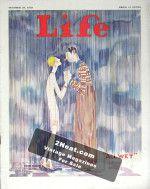 Life Magazine – October 29, 1925