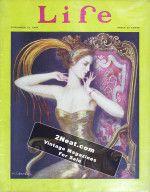 Life Magazine – November 12, 1925