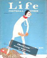 Life Magazine – November 19, 1925