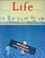 Life Magazine – November 26, 1925