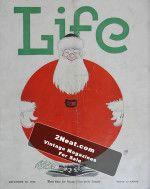 Life Magazine – December 10, 1925