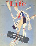 Life Magazine – December 17, 1925
