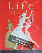 Life Magazine – December 31, 1925