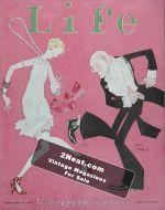 Life Magazine – February 18, 1926