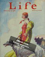 Life Magazine – February 25, 1926