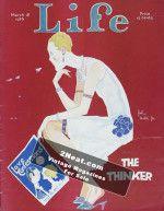 Life Magazine – March 18, 1926
