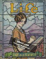 Life Magazine – April 1, 1926