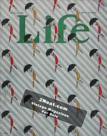 Life Magazine – April 15, 1926