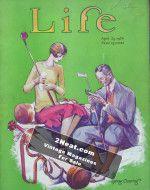 Life Magazine – April 29, 1926