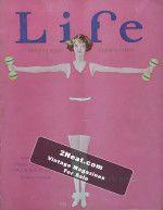 Life Magazine – May 13, 1926