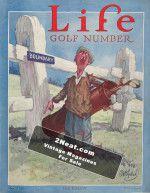 Life Magazine – May 27, 1926