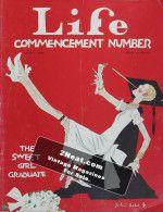 Life Magazine – June 3, 1926