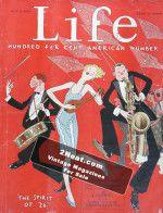 Life Magazine – July 1, 1926