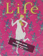 Life Magazine – July 15, 1926