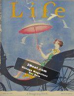 Life Magazine – July 22, 1926