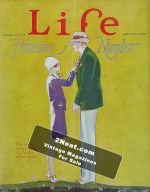 Life Magazine – August 19, 1926