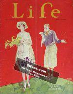 Life Magazine - September 23, 1926