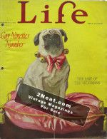 Life Magazine - October 7, 1926