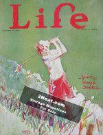 Life Magazine – October 14, 1926