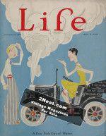 Life Magazine – October 21, 1926
