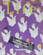 Life Magazine – October 28, 1926