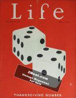 Life Magazine - November 18, 1926