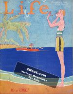 Life Magazine – December 9, 1926