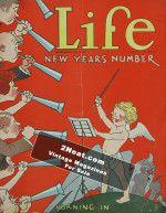 Life Magazine – December 30, 1926