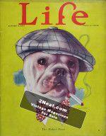 Life Magazine – January 6, 1927