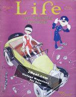 Life Magazine – January 13, 1927