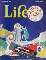 Life Magazine - February 17, 1927
