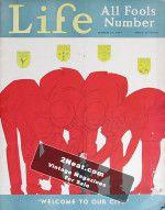 Life Magazine – March 31, 1927