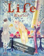 Life Magazine - April 14, 1927