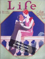 Life Magazine – May 5, 1927